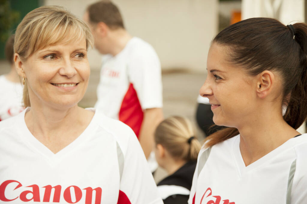 Harisch Maria, Giwiser Ulrike, Canon, © Stefan May (04.09.2015)