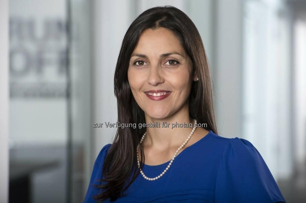 Joanna Aquilina leitet seit dem 1. August 2015 als CEO die Darag Malta Insurance and Reinsurance PCC Ltd., einen neu gegründeten Risikoträger unter dem Dach der Darag-Gruppe., ©  www.red-robin.de (07.09.2015)
