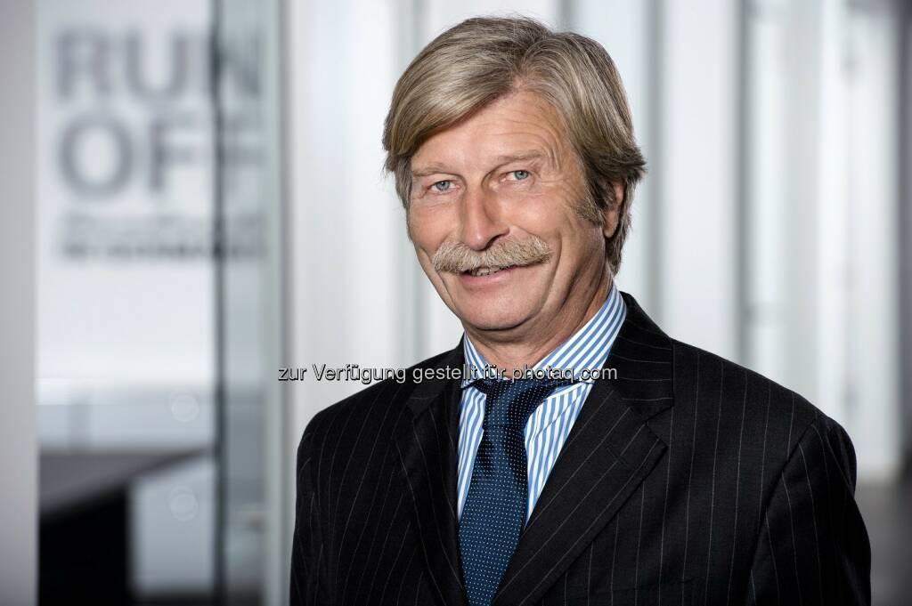 Paul Van Coillie ist seit dem 1. August 2015 als Country-Manager für die Beneluxländer und Osteuropa verantwortlich., ©  www.red-robin.de (07.09.2015)