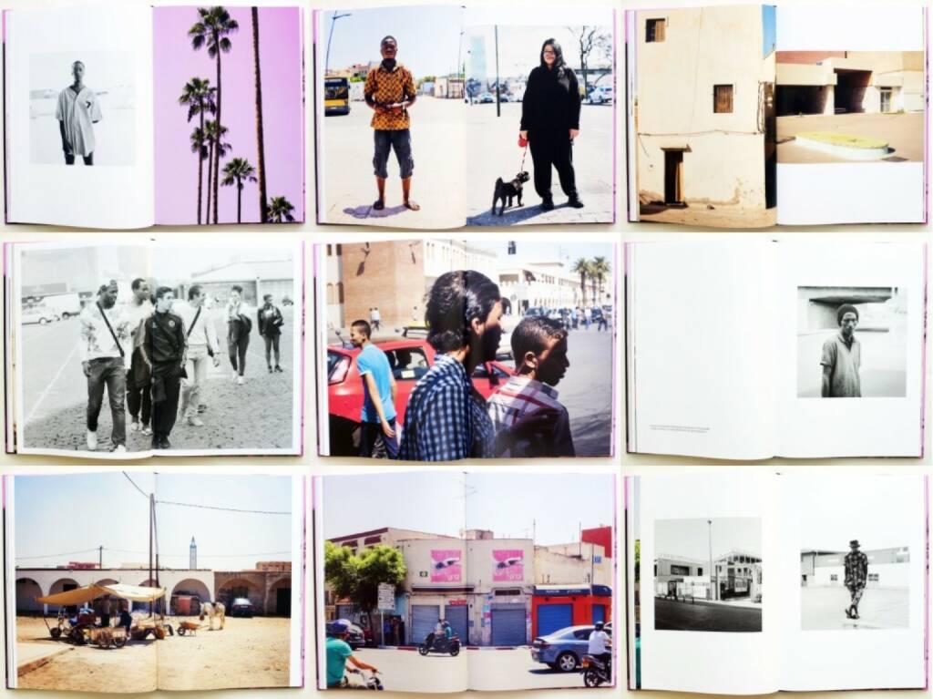 Kurt Deruyter - Halfway Home, Self published 2015, Beispielseiten, sample spreads - http://josefchladek.com/book/kurt_deruyter_-_halfway_home, © (c) josefchladek.com (08.09.2015)
