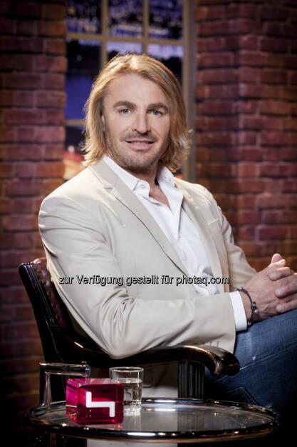 Leo Hillinger : Partner von Start Ups Joadre und McCube (c) Gerry Frank (08.09.2015)