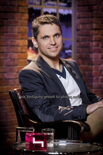 Michael Altrichter :  Business Angel für Start Ups Tourrada, Scoot & Ride (c) Gerry Frank (08.09.2015)