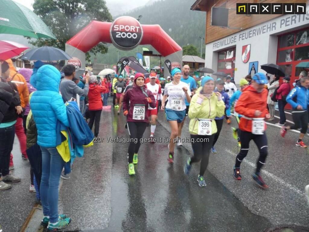 Achenseelauf 2015, Start, © MaxFun Sports (09.09.2015)