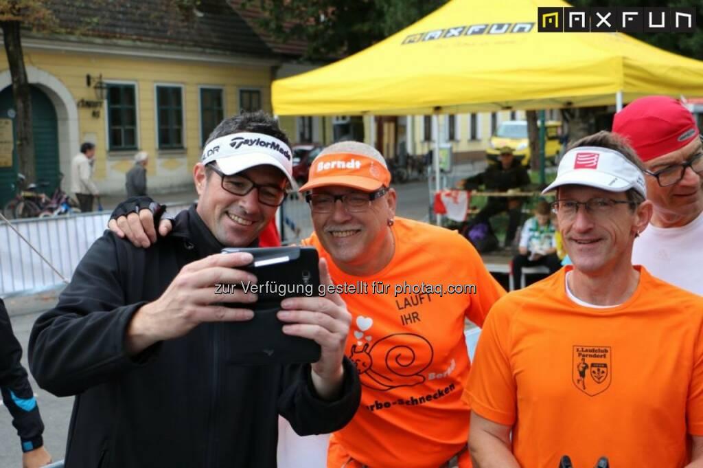 Stammersdorfer Winzerlauf 2015, © MaxFun Sports (09.09.2015)