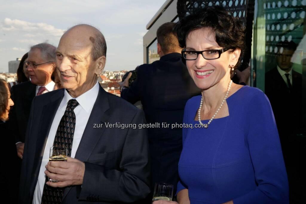 IBM-Geschäftsführerin Tatjana Oppitz, © leisure.at/Roland Rudolph (09.09.2015)