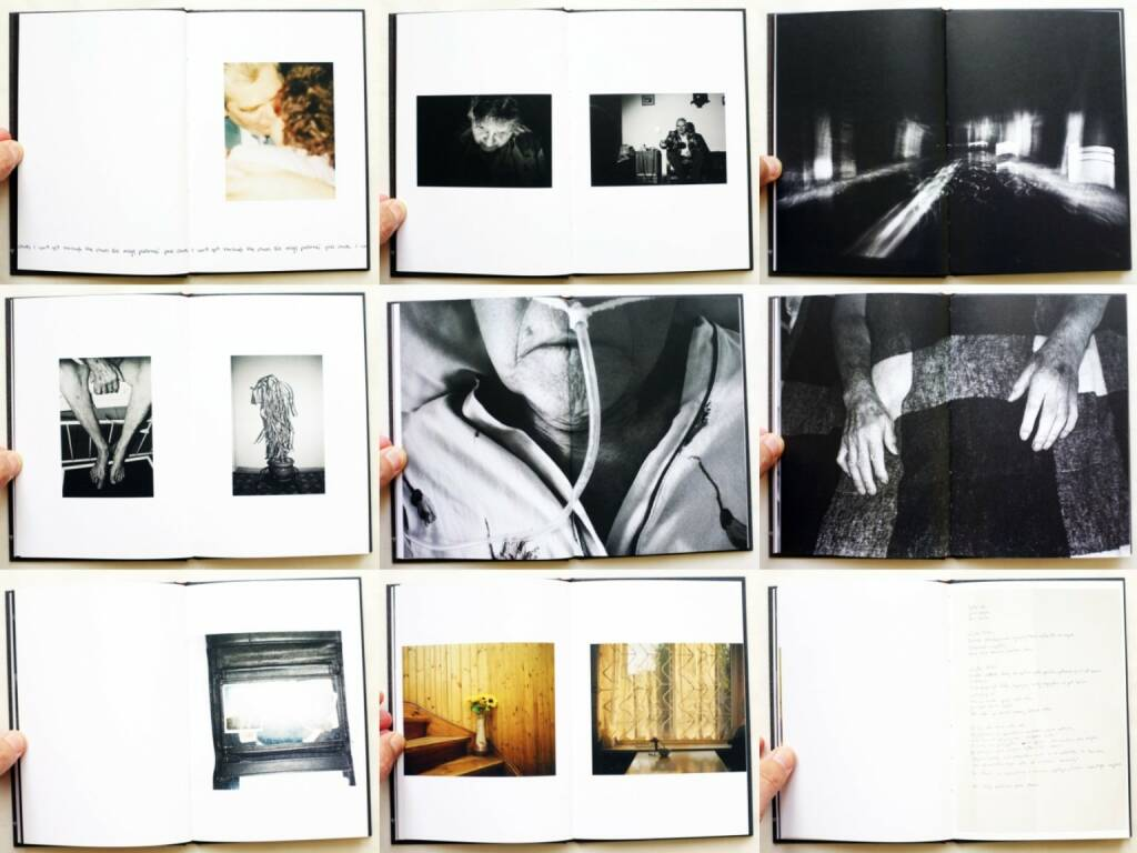 Michał Adamski - I can't get through the chaos, Self published 2015, Beispielseiten, sample spreads - http://josefchladek.com/book/michał_adamski_-_i_cant_get_through_the_chaos, © (c) josefchladek.com (10.09.2015)