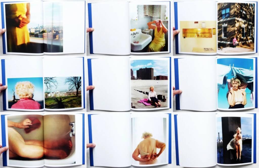Nina Korhonen - anna - Amerikan mummu, Journal 2004, Beispielseiten, sample spreads - http://josefchladek.com/book/nina_korhonen_-_anna_-_amerikan_mummu, © (c) josefchladek.com (10.09.2015)