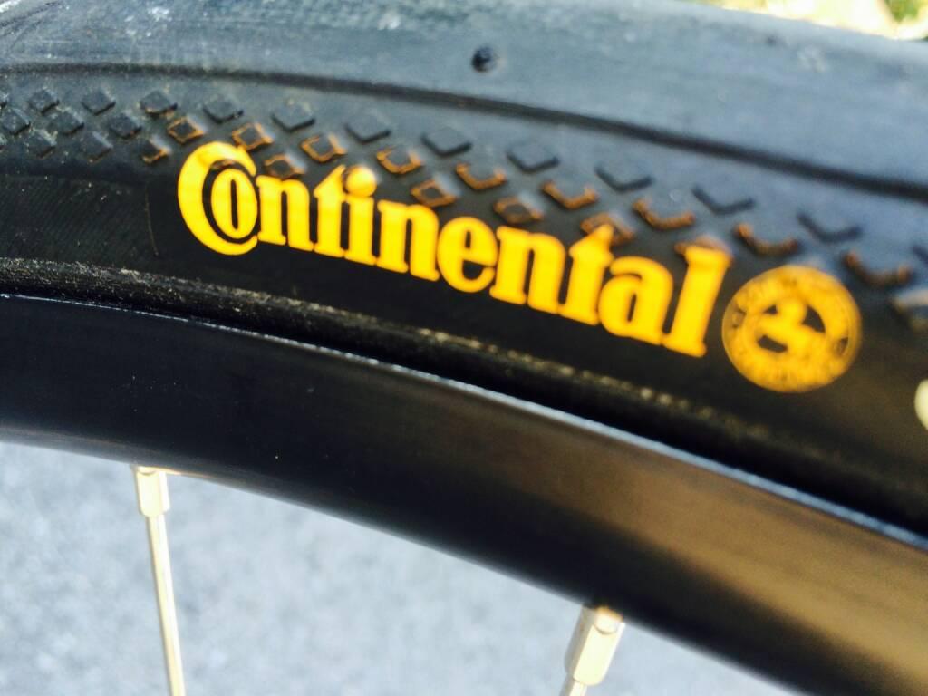 Continental, © photaq (13.09.2015)