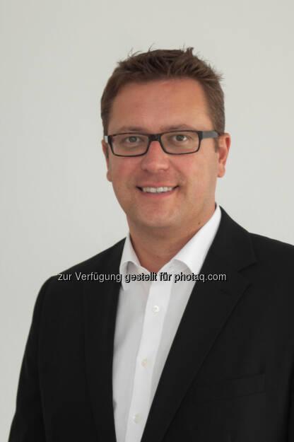 Roland Nagel :  Übernahme der Fachlichen Leitung für Pflege und Altenbetreuung im Hilfswerk Österreich : Fotocredit: Hilfswerk/Daniel Gunzer, © Aussendung (14.09.2015)