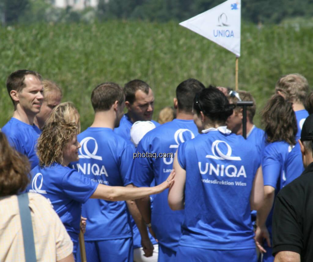 Uniqa (21.03.2013)