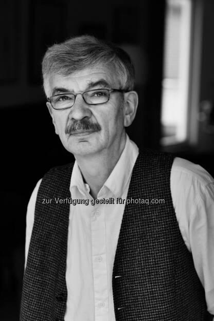 Christoph Hein : Gast bei Literatur im Nebel 2015 in Heidenreichstein : Fotocredit: Heike Steinweg, © Aussender (15.09.2015)
