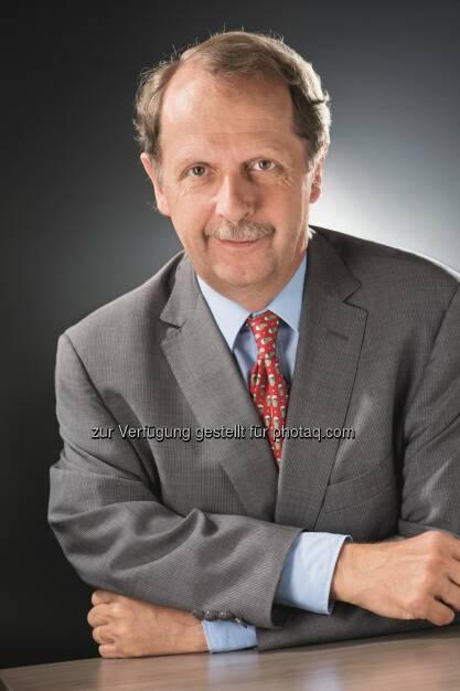 Markus Liebl, Generaldirektor Brau Union Österreich: Brau Union Österreich AG: Brau Union Österreich ist National Champion bei den European Business Awards, © Aussendung (16.09.2015)