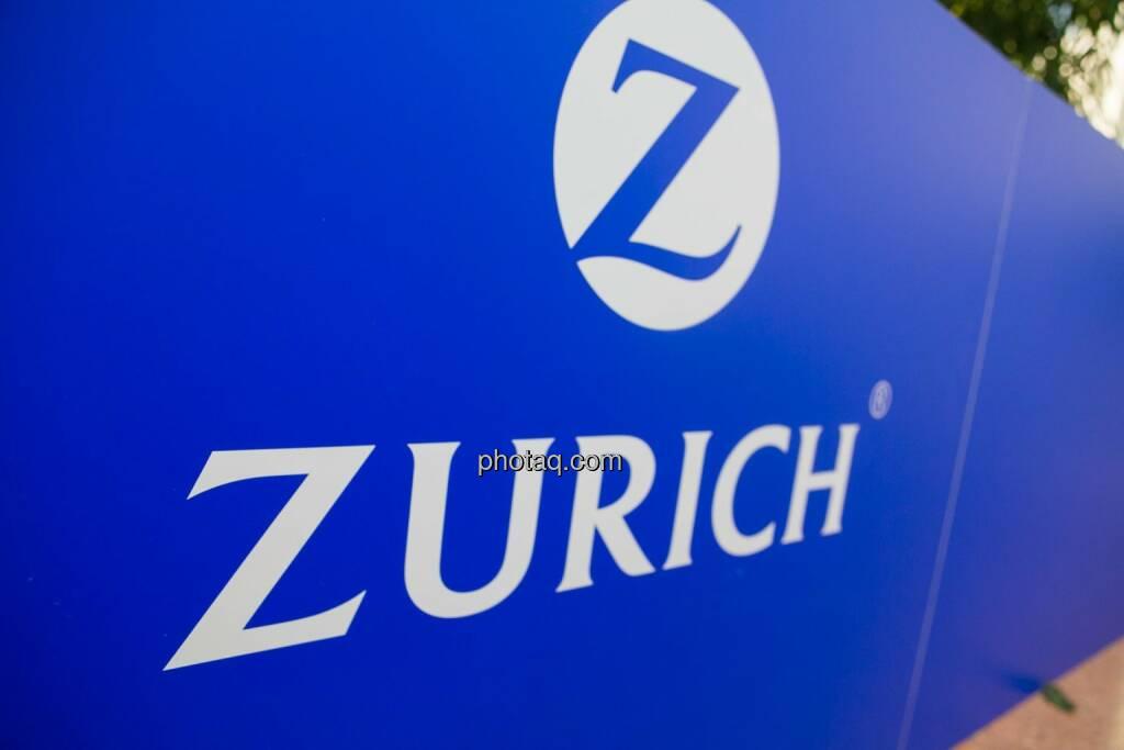 Zürich Versicherung, © Martina Draper (17.09.2015)