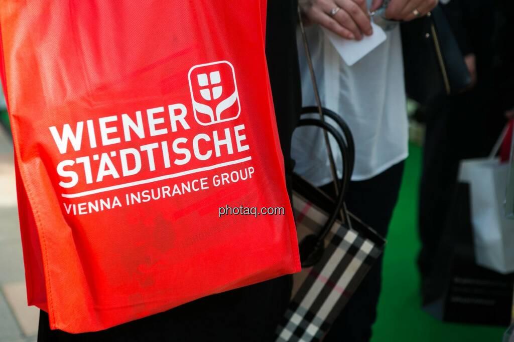 Wiener Städtische, VIG, © Martina Draper (17.09.2015)
