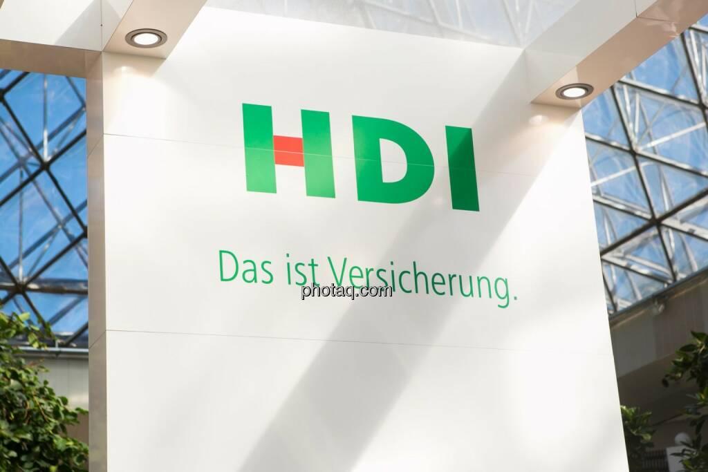 HDI, © Martina Draper (17.09.2015)