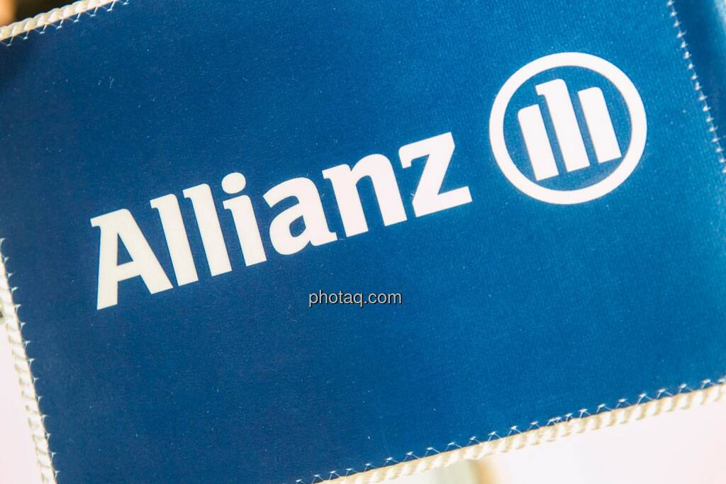 Allianz, © Martina Draper (17.09.2015)