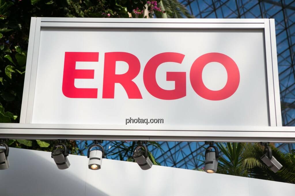 Ergo, © Martina Draper (17.09.2015)