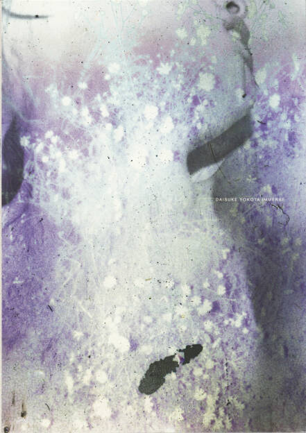 Daisuke Yokota - Immerse (advanced handmade), Akina Books 2015, Cover - http://josefchladek.com/book/daisuke_yokota_-_immerse_advanced_handmade, © (c) josefchladek.com (18.09.2015)