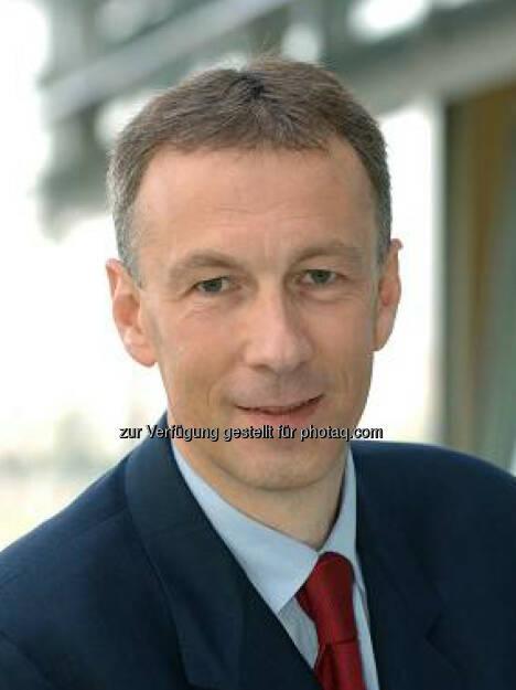 Anton Pauschenwein : Neuer Marktvorstand in der Bank für Ärzte und Freie Berufe AG : © Ärztebank, © Aussendung (19.09.2015)