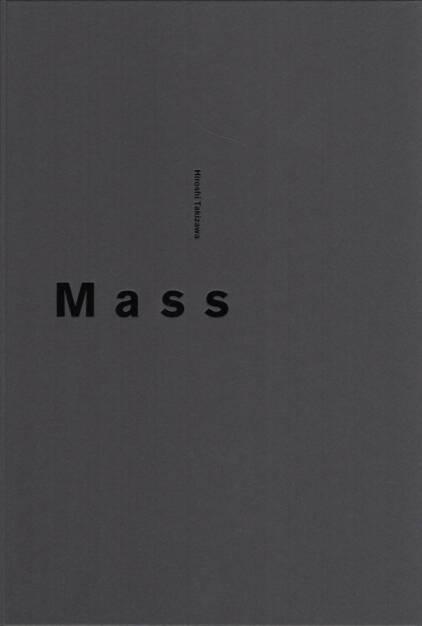 Hiroshi Takizawa - Mass, Newfave 2015, Cover - http://josefchladek.com/book/hiroshi_takizawa_-_mass, © (c) josefchladek.com (19.09.2015)