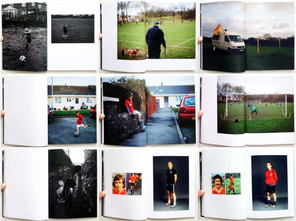 Alex Ingram - An Unconditional Love, ExWhyZed 2015, Beispielseiten, sample spreads - http://josefchladek.com/book/alex_ingram_-_an_unconditional_love, © (c) josefchladek.com (20.09.2015)