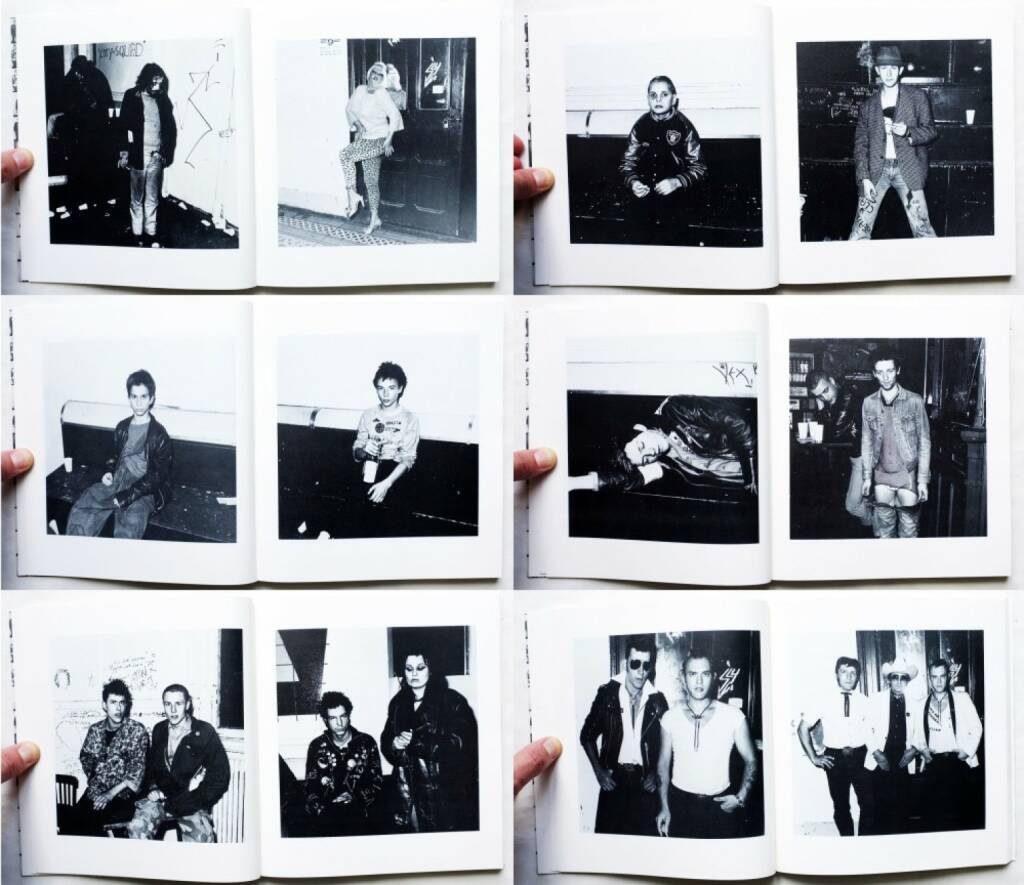 Max Natkiel - Paradiso Stills, Fragment 1986, Beispielseiten, sample spreads - http://josefchladek.com/book/max_natkiel_-_paradiso_stills, © (c) josefchladek.com (20.09.2015)