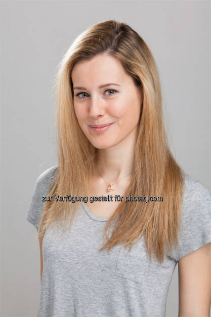 Claudia Gamon: Die Jungen Liberalen werden bei den ÖH-Wahlen im Mai 2013 wieder mit ihr an der Spitze antreten. Foto © Matthias Brandstetter (21.03.2013)