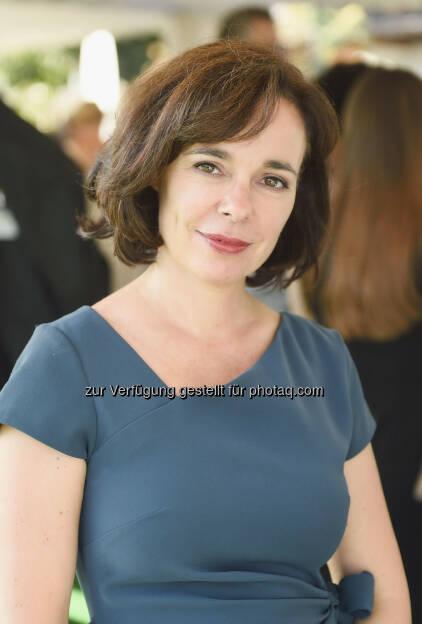 Mariana Karepova : BM Alois Stöger bestellt neue Patentamts-Präsidentin : Mariana Karepova übernimmt mit 1. November die Leitung des ÖPA : © Privat, © Aussendung (22.09.2015)