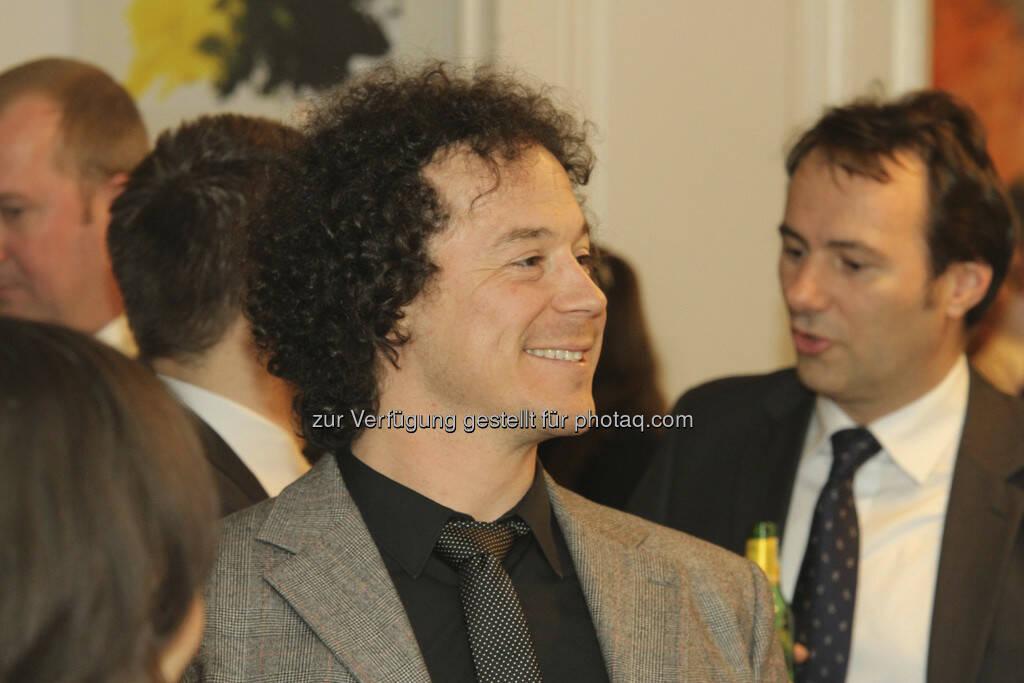 Rainer Schönfelder (You Will Like It Investments) (22.03.2013)