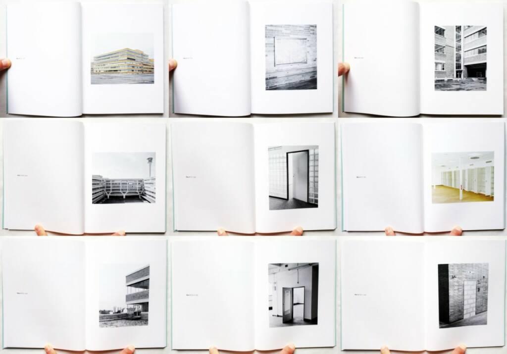 Andreas Gehrke - Quelle Versand 1956–2009, Nürnberg, Drittel Books 2013, Beispielseiten, sample spreads - http://josefchladek.com/book/andreas_gehrke_-_quelle_versand_19562009_nurnberg, © (c) josefchladek.com (27.09.2015)