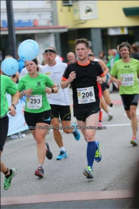 Österreichische Meisterschaft 10km Straßenlauf