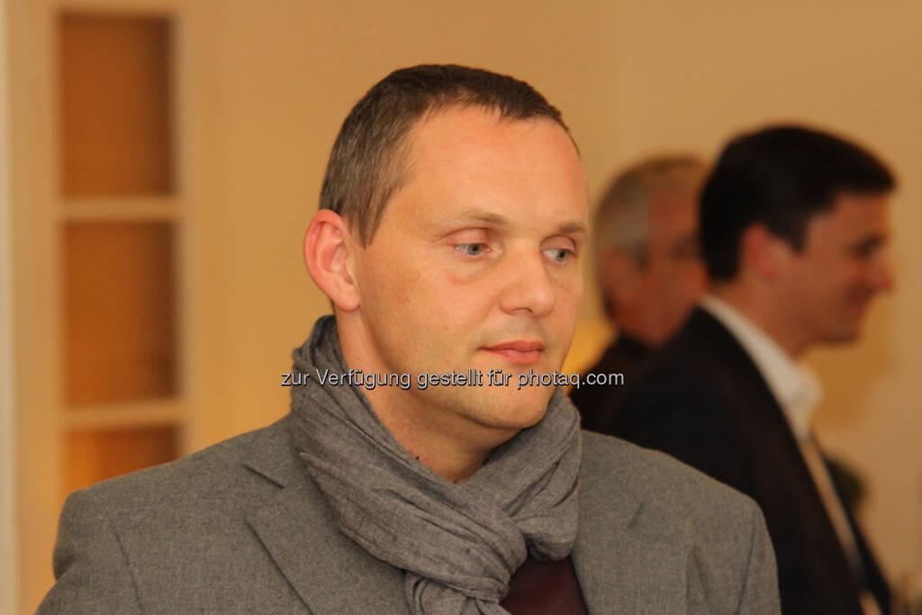 Andreas Reinthaler (Reinthaler Finanz) (22.03.2013)