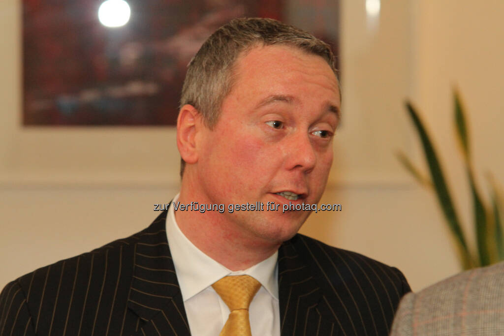 Andreas Dolezal (Schiketanz Capital Advisors) (22.03.2013)