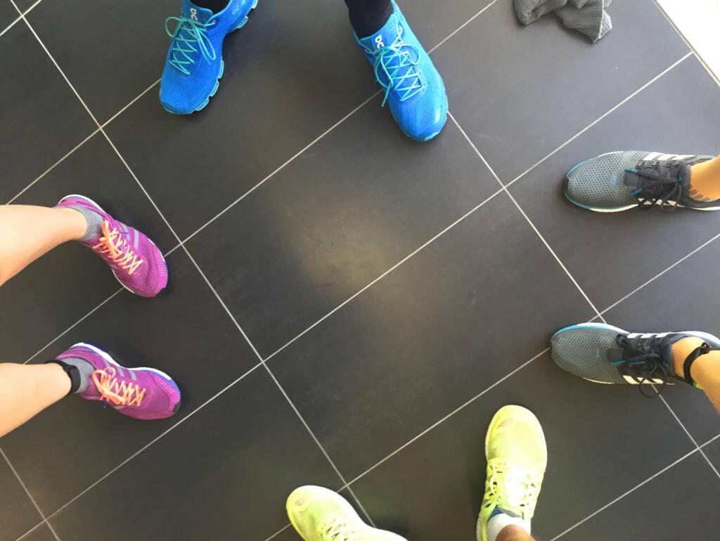 Schuhe Besprechung (29.09.2015)