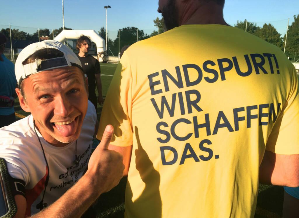 Schlussrunde Endspurt (29.09.2015)