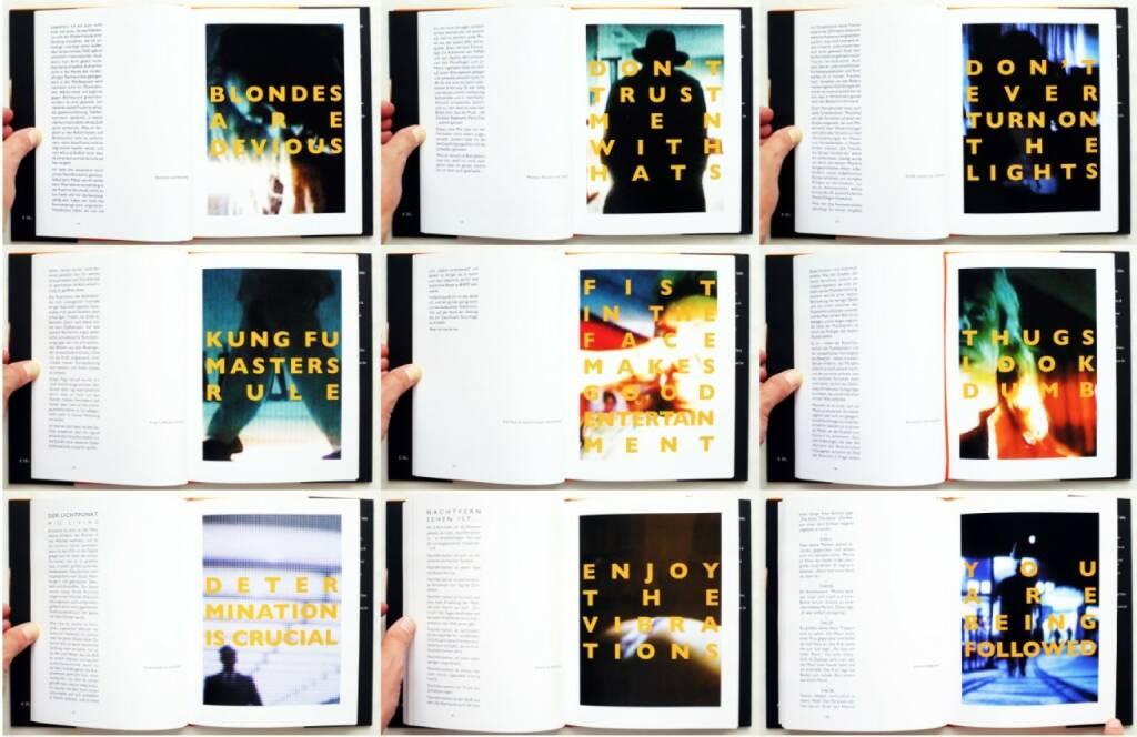 Horst Prillinger - Dinge, die ich vom Nachtfernsehen gelernt habe, Books on Demand 2010, Beispielseiten, sample spreads - http://josefchladek.com/book/horst_prillinger_-_dinge_die_ich_vom_nachtfernsehen_gelernt_habe_things_i_learned_from_watching_tv_after_midnight, © (c) josefchladek.com (29.09.2015)