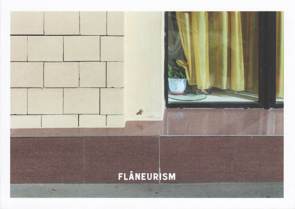 Rik Moran - A Chronicle Of Current Events, Flâneurism 2015, Cover - http://josefchladek.com/book/rik_moran_-_a_chronicle_of_current_events, © (c) josefchladek.com (29.09.2015)