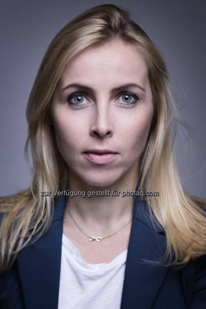 Karin Kafesie : Neue Leitung ab 1. Oktober 2015 für den Bereich Marketing und Unternehmenskommunikation der VAV Versicherungs-AG : (c)Marlene Froehlich, © Aussendung (01.10.2015)