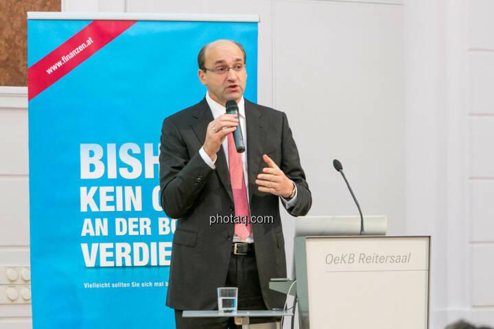 Ernst Huber (Hello bank!)