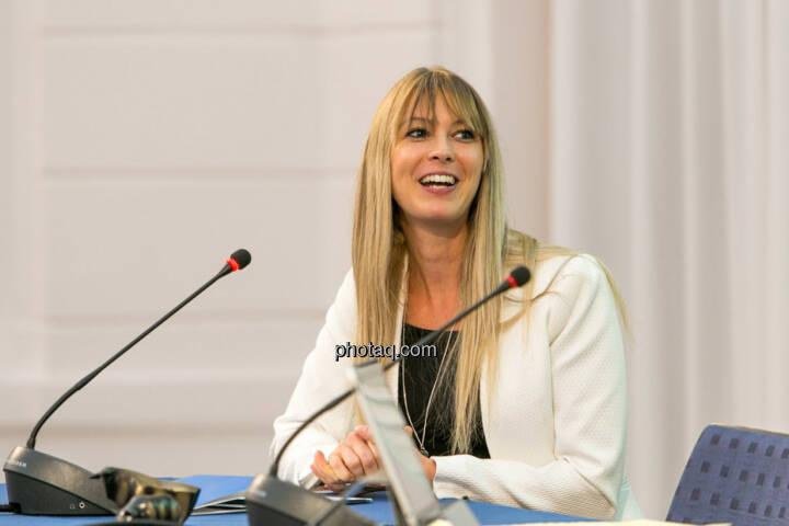 Nina Bergmann (finanzen.at/Springer)