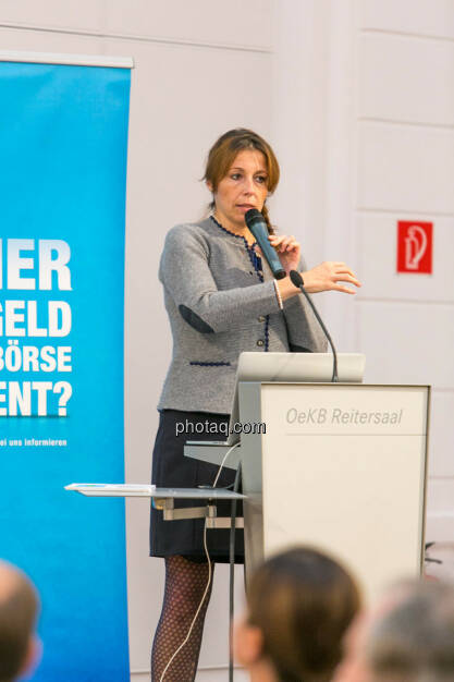 Silke Schlünsen (Oddo Seydler), © photaq/Martina Draper (01.10.2015)
