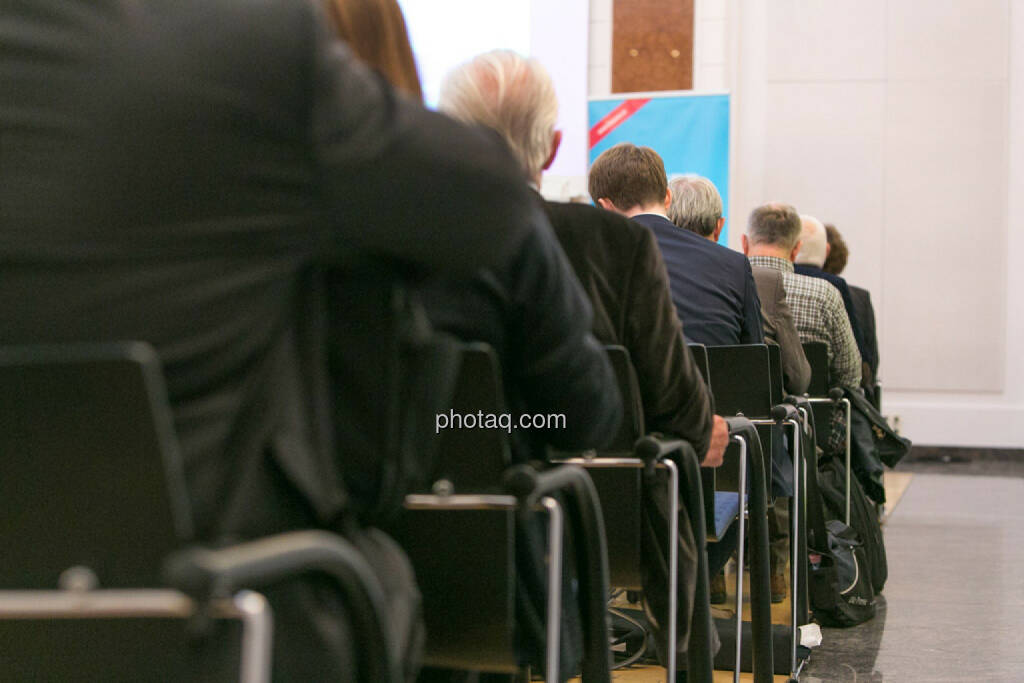 BSN Roadshow, Konferenz, Veranstaltung, © photaq/Martina Draper (01.10.2015)