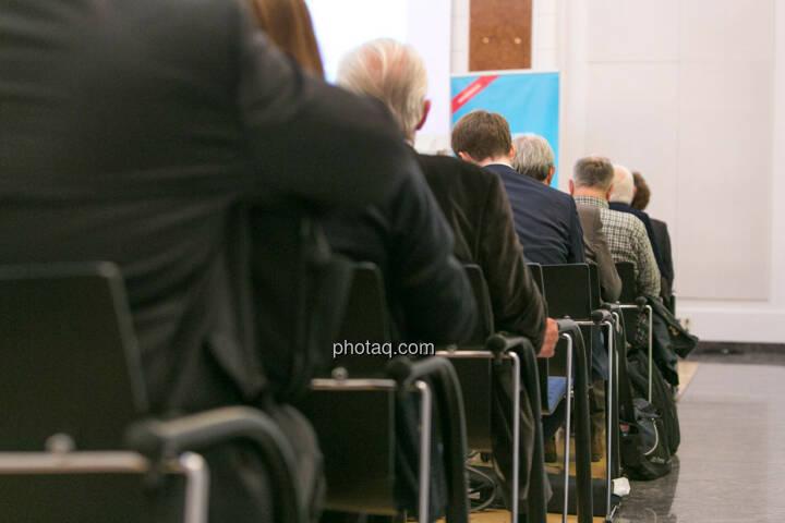 BSN Roadshow, Konferenz, Veranstaltung