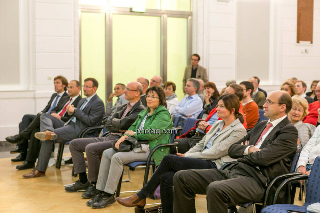 BSN Roadshow, © photaq/Martina Draper (01.10.2015)
