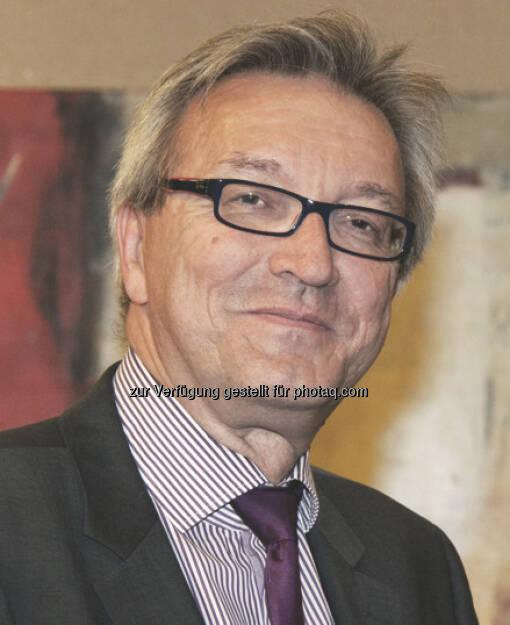 Umdasch AG: Silvio Kirchmair neuer Shopfitting Vorstand (c) Umdasch (22.03.2013)