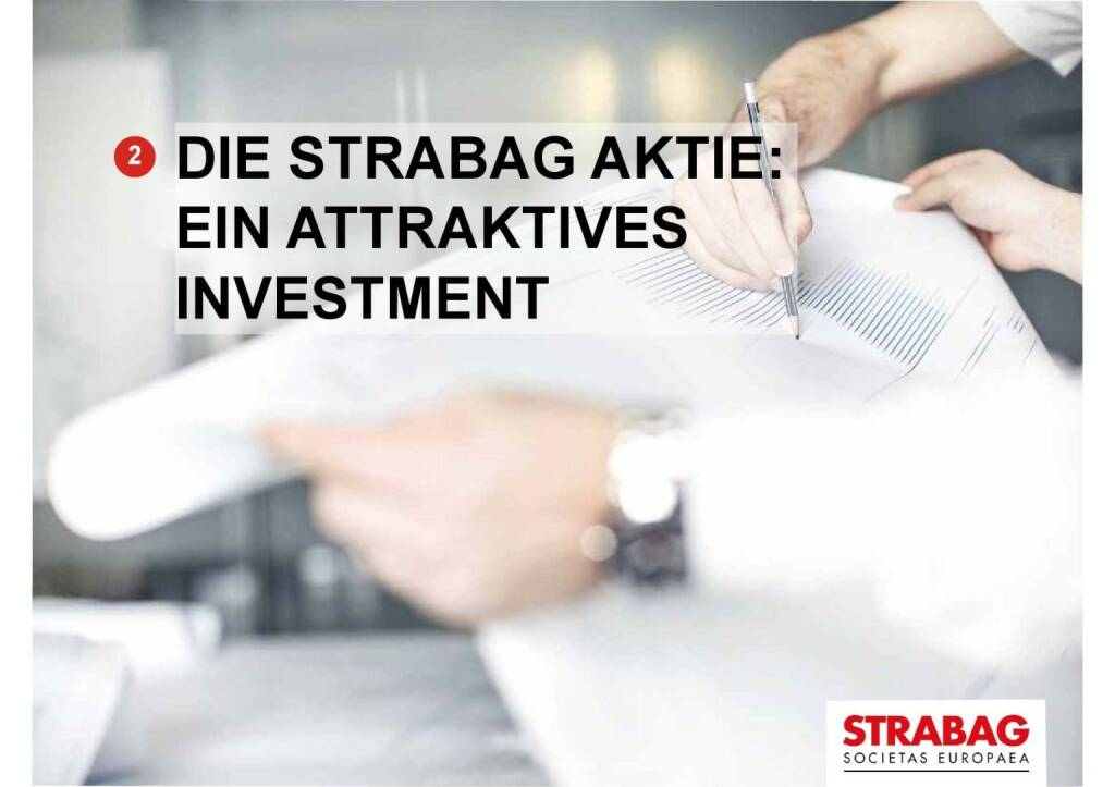 Strabag attraktives Investment (01.10.2015)