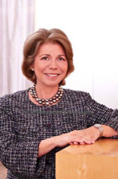 Telekom Austria - Edith Hlawati scheidet aus dem Aufsichtsrat aus - Habe entschieden, nicht zu verlängern (Bild: CHSH) (23.03.2013)