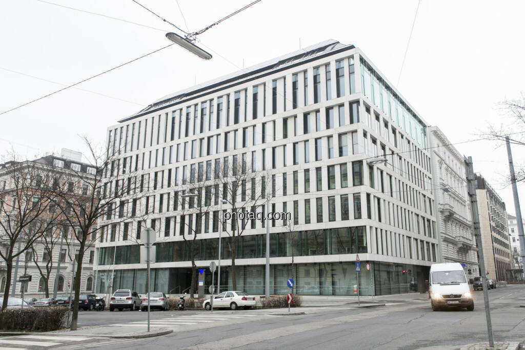 ÖVAG, Volksbanken, © Martina Draper (21.02.2013)