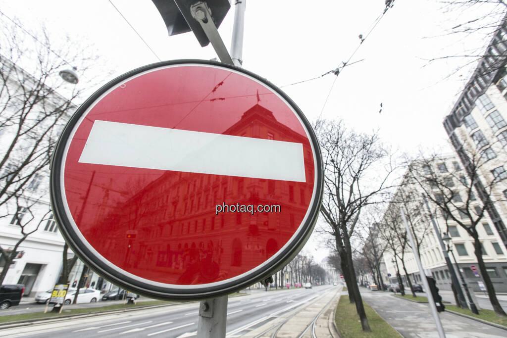 Ringstrasse, © Martina Draper (21.02.2013)