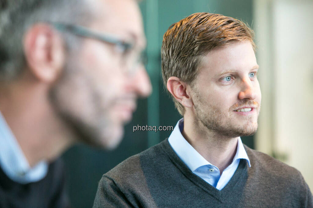 Martin Sirlinger (Sclable), Peter Kerschhofer (Sclable), © Martina Draper/photaq (03.10.2015)